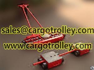 Roller Skids Wheel Selection