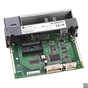 abb tc520 communication module system status collector