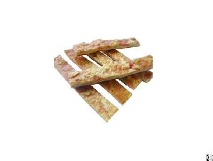 Rawhide With Chicken With Beef Chews