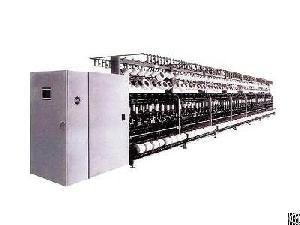 fancy yarn twisting machine yh 08a