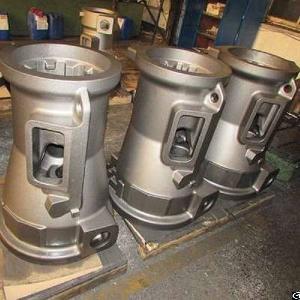 air compressor casting