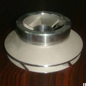 precision steel investment casting