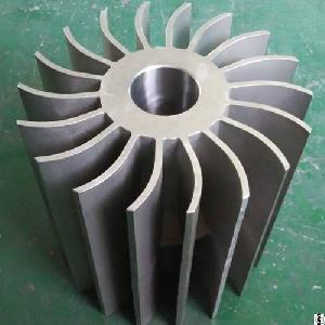 vacuum pump supplier