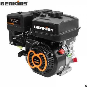 Gasoline Engines For Water Pumps, Tillers, Generators, Etc