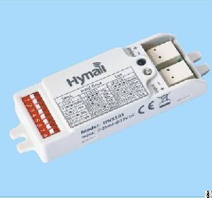 dc motion sensor module