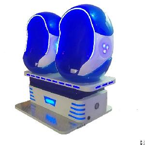 9d vr virtual reality cinema simulator game machine
