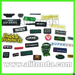 apparel bags badges patches