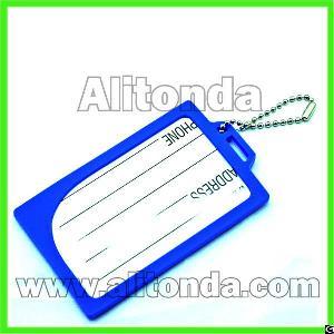 Pvc Business Card Holder Custom
