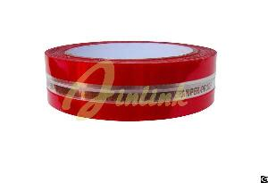 tamper evident security tape bags