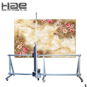 yc s25op wall painting printer print wuhan ink