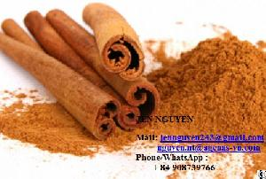 Cinnamon Powder From Vietnam