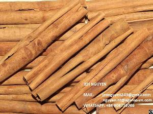 Cinnamon Stick From Vietnam