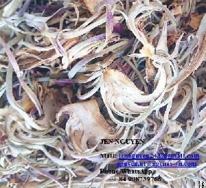 Dried Atichoke Flower