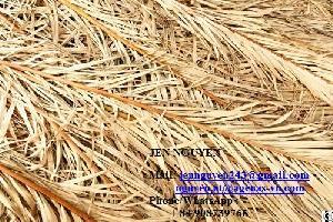 dried palm leaf vietnam