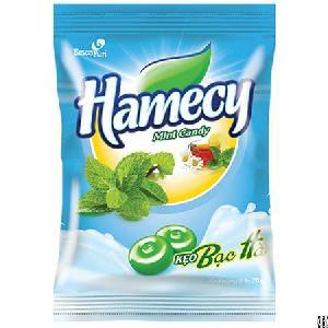 hamecy hard candy 70g
