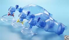 Consumable Medical Supplier Ambu Bag Manufacturer Supplier