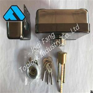 12v intelligent electric motor lock stepper