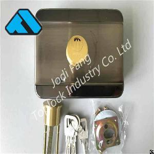 intelligent electronic lock safe 12v gate