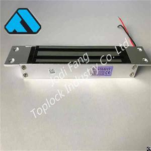 Magnetic Lock Sliding Door Electromagnetic Lock 600lbs Price