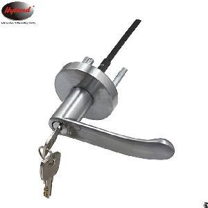 Hyland Oem 026 Lever Trim Handle For Fire Door Panic Device, Handle Fire Door Lock