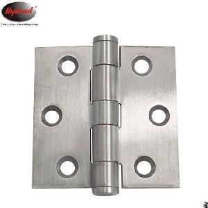 Stainless Steel 304 Hinge Loose Pin Removable Pin Bisagras De Pertuas