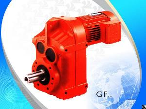 Gearbox Speed Reducers We Sold