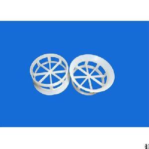 plastic cascade ring