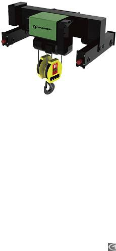Eu Electric Wire Rope Hoists For Sale