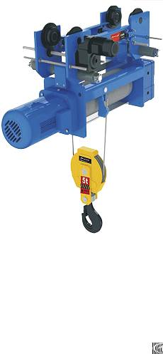 New Cd1 And Md1 Electric Wire Rope Hoists