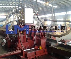 malaysia induction pipe bending machine