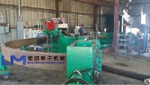 usa pipe bending machine