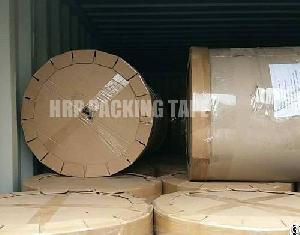 bopp packing tape jumbo roll