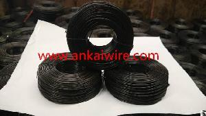Manufacturer And Exporter Of Rebar Tie Wire In Anping, Hebei, China
