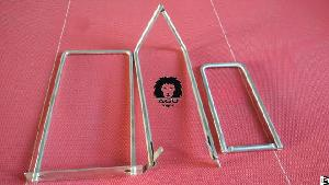 stainless steel medical steriliaztion locked stringers