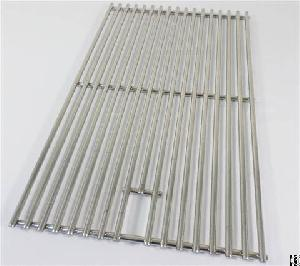 stainless steel rod cooking grates 19 1 4 x 12