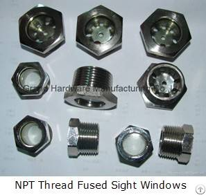 steel fused sight glass nickel plated vertical liquid receiver