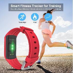 funbravo bluetooth smart fitness wristband activity tracker sw188 women gifts