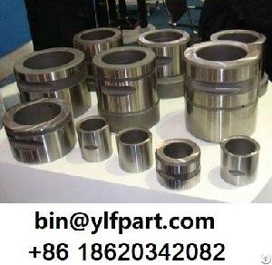 front cover ring bushing hydraulic breaker head