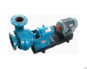 Ba Horizontal Single Stage Centrifugal Water Pump