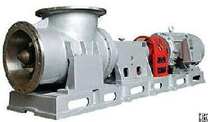 fjx evaporation forced circulating chemical axial flow pump