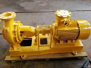 Is Horizontal Centrifugal Supply Water Pump