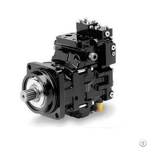 parker hydraulic pump motor
