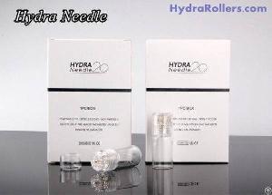dermaroller hydra micro needle skin roller dermapen microneedling face derma hydrarollers