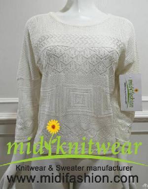 sweater knitwear factory