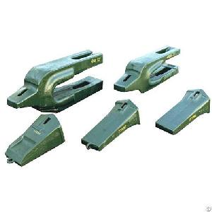 customized tooth aadapter