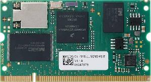 colibri imx6ull system module