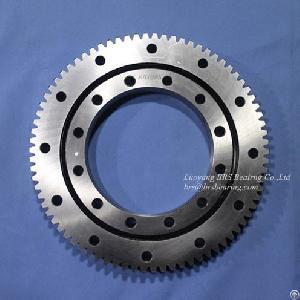 xa120235 n crossed roller bearing external gear