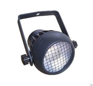 dj light led wash church 60w mini cob par phn037