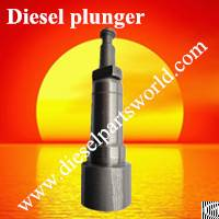 Diesel Plunger And Barrel Assembly Pump Element 1 418 324 044