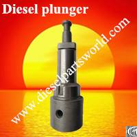 Diesel Plunger And Barrel Assembly Pump Element A809 131153-8090